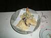 天ぷら4種